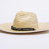 BxH Straw Hat 01