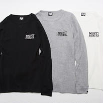 BxH Thermal L/S Tee
