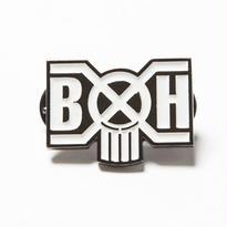 BxH Logo Pins