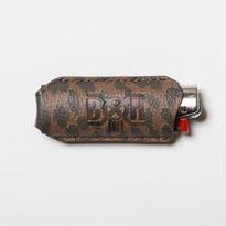 BxH Leopard Lighter Case