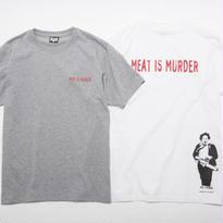 BxH Meat Is Murder Tee