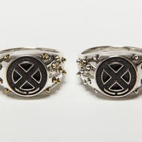 BxH / Custom Jewelry Studs Ring