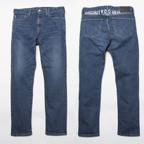 BxH Washed Denim Pants