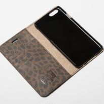 BxH Leopard iPhone Case