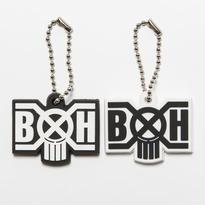 BxH Logo PVC Key Holder