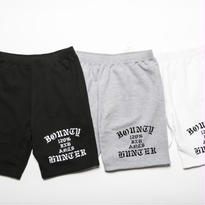 BxH Sweat Half Pants