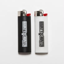 BxH Logo BIC Lighter