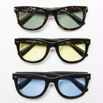 (40%OFF)BxH Color Lens Sun Glass (BHFA1602-15,16)