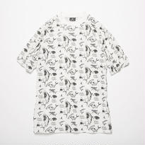 (40%OFF)BxH Shark Tee