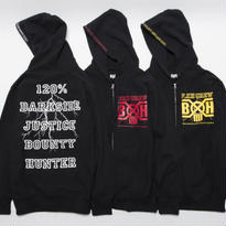 BxH The Storm Zip-up Pk