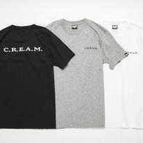 (40%OFF)BxH C.R.E.A.M. Pocket Tee