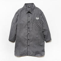 (40%OFF)BxH Check 3/4 Shirts