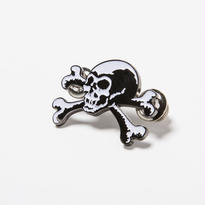 BxH Old Skull Pin