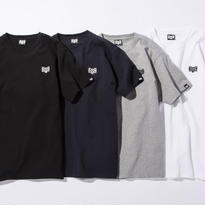 BxH Logo Embroidery Tee