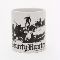 BxH World Gone Mad Mug