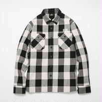 BxH Block Check  L/S  Shirts