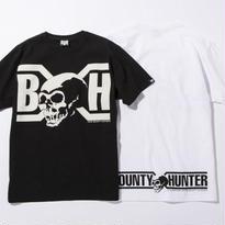 BxH Logo Skull Tee