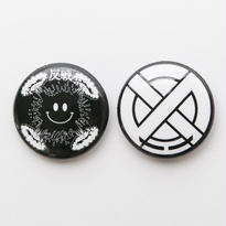 (40%OFF)BxH Can Badge Set  3
