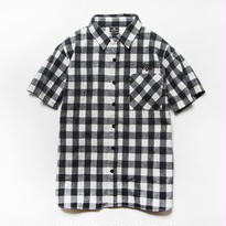 (40%OFF)BxH Flannel Shirts