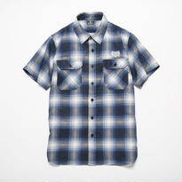 (40%OFF)BxH Check S/S Shirts