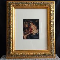 Peter Paul Rubens ルーベンス