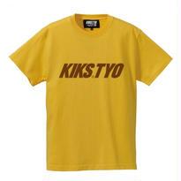【KIKSTYO】LOGO TEE 2017 SUMMER