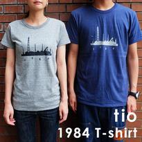 tio - 1984 T-SHIRTS