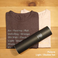 Polaris - Light/Shadow T-shirts