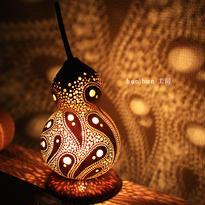 ひょうたんランプ--言霊(ことだま)--