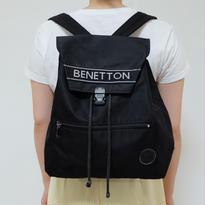 VINTAGE   BENETTON  BACKPACK