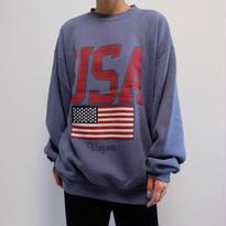 VINTAGE   USA SWEAT