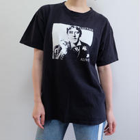 VINTAGE   SMITHS IS ALIVE  TSHIRT