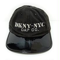 VINTAGE DKNY CAP