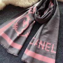 新作 人気 セール シャネル CHANEL マフラー ストール メンズ レディース ユニセックス 男女兼用 2色 CN-WX-05
