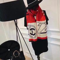 新作 人気 セール シャネル CHANEL マフラー ストール メンズ レディース ユニセックス 男女兼用 CN-WX-12