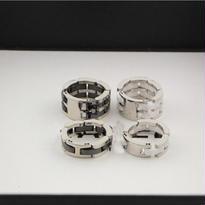 セール 新作 大人気 セレブ レディース ノーベルティ CHANEL シャネル リング 指輪 CN-JW-09