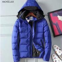 冬新作  人気 セール MONCLER モンクレール ダウンジャケット メンズ アウター コート MC-WX-07