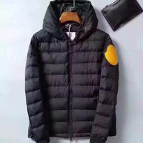 冬新作  人気 セール MONCLER Off White オフホワイト モンクレール ダウンジャケット メンズ アウター コート MC-WX-12