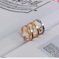 セール 新作 大人気 セレブ レディースノーベルティ HERMES エルメス リング 指輪  HM-JW-11