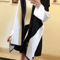 新作 人気 セール HERMES エルメス モノグラム マフラー ストール メンズ レディース ユニセックス 男女兼用 HM-WX-04