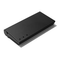 PILL CONTAINER - BLACK MATTE / ピルコンテナ ブラックマット / CLPL-BKM
