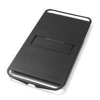 FLAP6plus - BLACK MATTE / フラップ6プラス ブラックマット / CLFL6plus-BKM