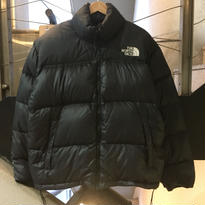 THE NORTH FACE / Nuptse Down Jacket size : XL BLK