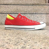 CONVERSE / CONS, CTAS PRO OX SUEDE size : US9.5 (28.0cm) RED