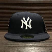 "KITH×NEW ERA / ×New York Yakees, 59FIFTY ""SUBWAY SERIES"" size : 7 1/4 NVY 2016S/S"