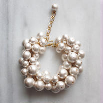 cotton pearl party