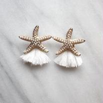 starfish tassel  〜7/15まで受付