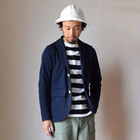 【2017春夏新作】Re made in tokyo japan DRESS KNIT 2B JACKET  アールイーメイドイントーキョージャパン ドレスニットジャケット