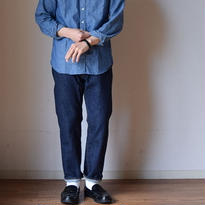 【RECOMMEND】Ordinaryfits  5PKT ANKLE DENIM OW オーディナリーフィッツ アンクルデニム  ワンウォッシュ