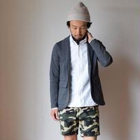 【ラスト1点!】Re made in tokyo japan DRESS KNIT 2B JACKET  アールイーメイドイントーキョージャパン ドレスニットジャケット